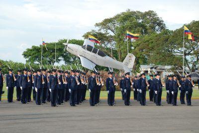 Info System Venues Marco Fidel Suarez Air Base